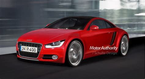 Audi R4 by Audi R4 Preview01