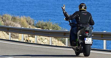 Motorrad Winter Spanien by Bayrischer Wintersport Das Bmw Motorrad Test C