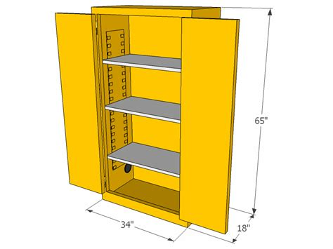 flammable cabinet storage guidelines flammable storage cabinets regulations ppi blog