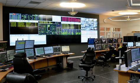 salas de control la planta tekniska verken centraliza la informaci 243 n de su