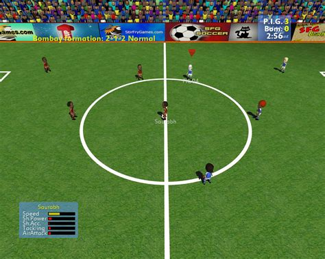 Backyard Soccer Pc backyard soccer mls edition free