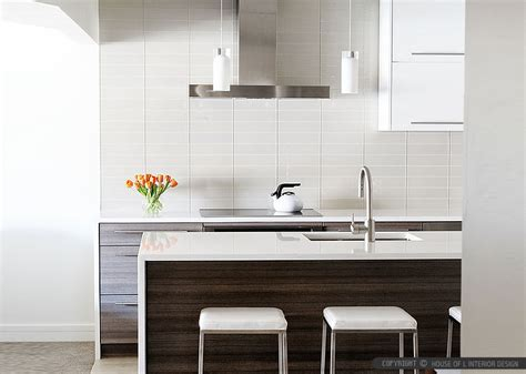 White Kitchen Glass Backsplash by White Glass Subway Backsplash Tile