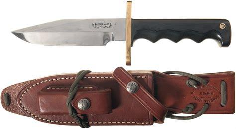 randall model 15 randall made model 15 airman combat knife with sheath