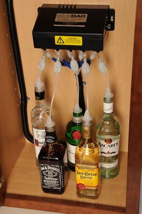 wet bar pump 27 best images about sidebar beverage systems on pinterest