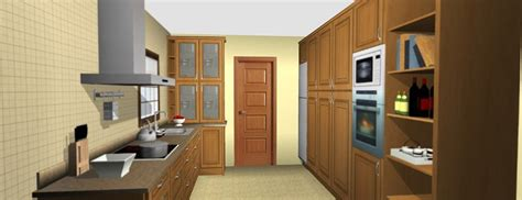 Easy Kitchen Design Software by Microcad Software Quick3dplan Easy And Affordable