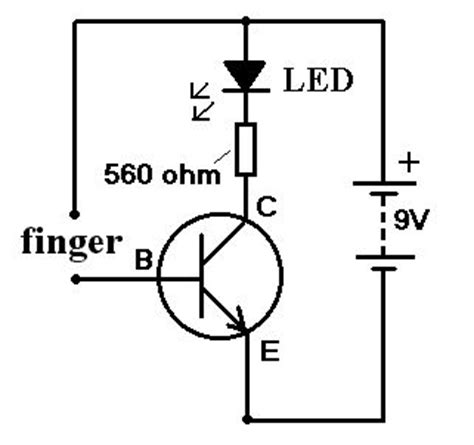 transistor lifier simple simple transistor lifier circuit is a semiconductor device used to lify or switch