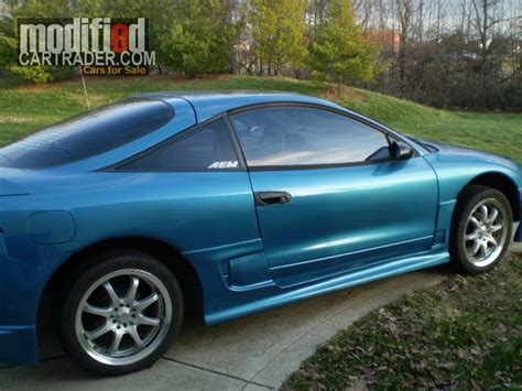 1996 mitsubishi eclipse gs 1996 mitsubishi eclipse gs for sale columbus ohio