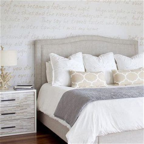 white and beige bedroom love these bedding colors white grey beige love the