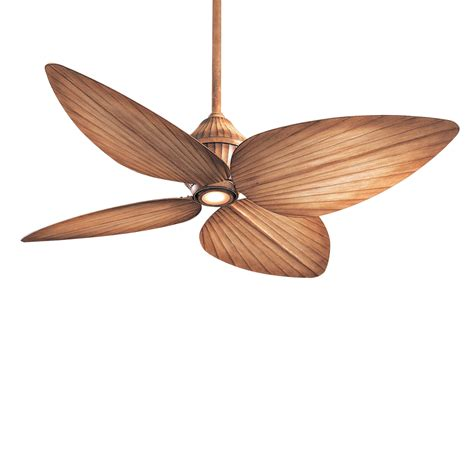 buy the gauguin ceiling fan by minka aire