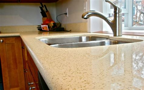 Engineered Quartz Countertops Quartz Engineered Custom Countertops Dallas
