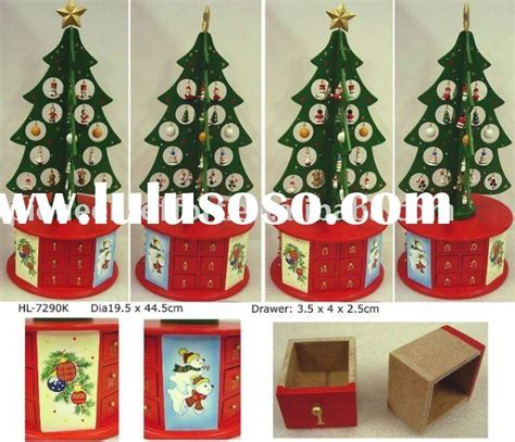 wooden advent calendars with drawers by next calendar