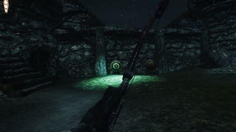 Skyrim Mod Game Freezes | freezing daedric arrow at skyrim nexus mods and community
