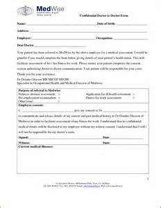 free printable doctors note template 8 free printable doctors note for workreference letters
