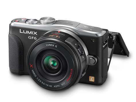 lumix panasonic panasonic lumix dmc gf6 price specs release date where