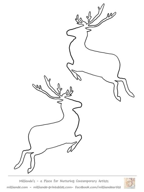 printable reindeer activities 17 best images about harry potter on pinterest floating