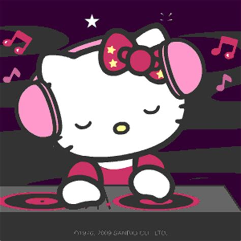imagenes de emo kitty hello kitty images dj hello kitty xd wallpaper and
