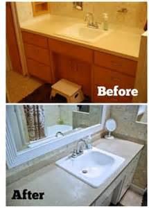 spray paint countertops on paint countertops