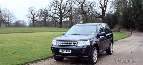 land rover freelander 2 sd4 land rover freelander 2 sd4 hse photo gallery cars uk