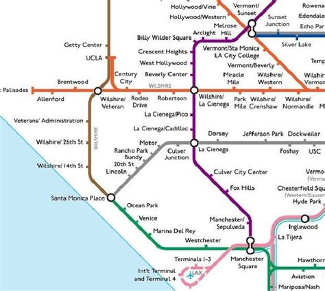 la subway map la subway system pictures to pin on pinsdaddy