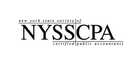 about the nysscpa the new york state of the cpas site map