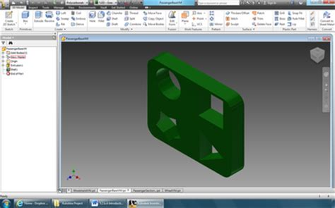 6 1 design matrix jocelyn s pltw portfolio 5 2b introduction to cad modeling skills vanessa s pltw