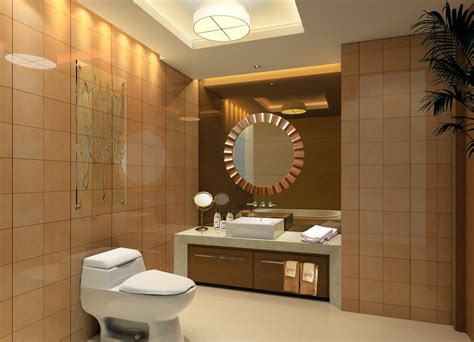 European Bathroom Design Ideas by Hotel Toilet Design 3d House Free 3d House Pictures And