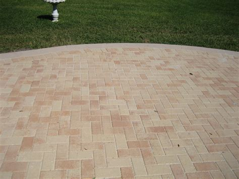 Paver Patio by Patio Pavers Paver Patios Orlando Patio Pavers