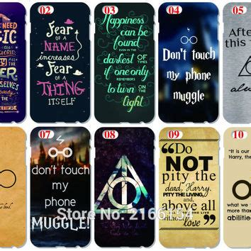 Harry Potter Quote Iphone 5 5s Se 6 Plus 4s Samsung Htc Cases 1 best harry potter samsung galaxy s4 cases products on wanelo