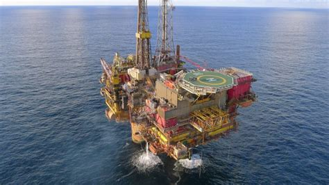 Tas Aceh Sea Shell Uk Besar shell submits program for brent field decommissioning pesa petroleum exploration society of