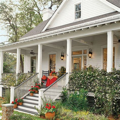 southern living porches 17 house plans with porches southern living