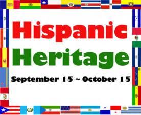 uis celebrates hispanic heritage month september 15 to