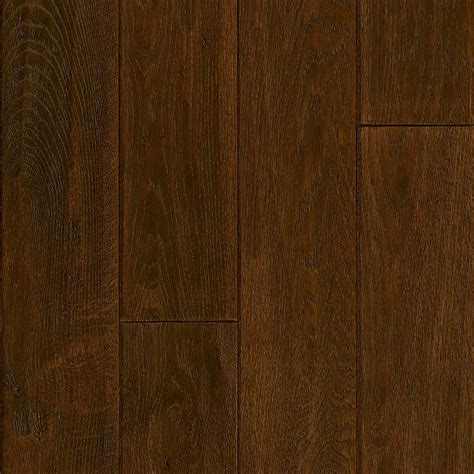 3 4 Inch Hardwood Flooring by Bruce 5 Inch X 3 4 Inch Hick Forrested Hill Handscraped