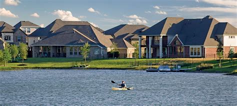 towne lake new home community cypress houston