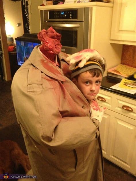 headless person costume  sew diy costumes