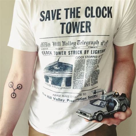 flux capacitor tattoo 139 best images about tattoos for me on