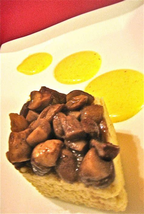 miglio come cucinarlo m e food miglio con porcini e salsa al curry