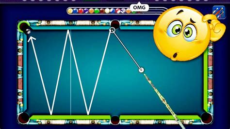 tutorial how to hack 8 ball pool 8 ball pool trick shot tutorial how to indirect bank