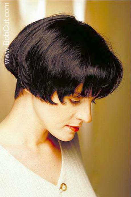 very short wedge haircut short wedge haircut