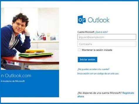 abrir bandeja de entrada de correo electronico hotmail como abrir mi correo hotmail bandeja de entrada
