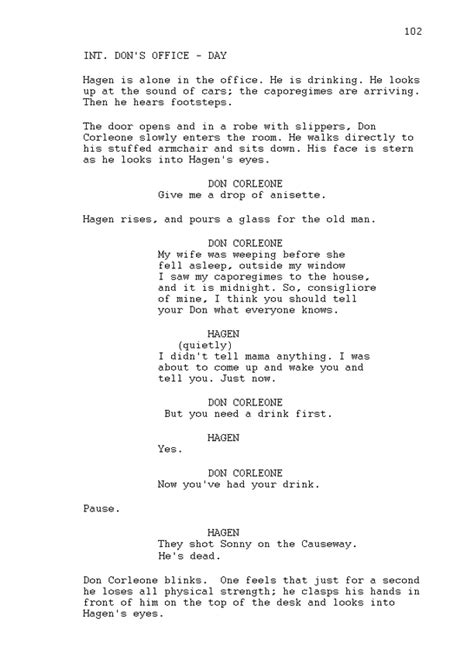 Screenwriting Podcasts Magic by Zach On Zach S Script Major Spoilers Comic Book