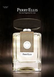 Image result for perry ellis beauty & fragrance