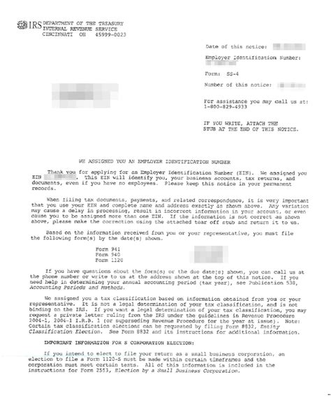 business closing letter to irs what documents do i provide for my massachusetts business