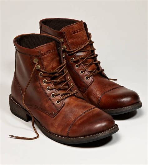 mens leather boots eastland high fidelity cap toe boot these are s