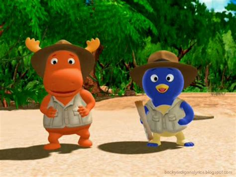 image backyardigans quest for the flying rock 2 png