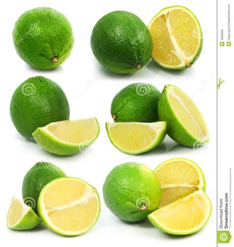 imagenes frutas verdes las frutas verdes frescas de la cal aislaron el alimento