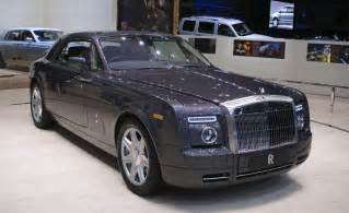 Roll Royce Phantom 2015 2015 Rolls Royce Phantom Coupe Pictures Information And