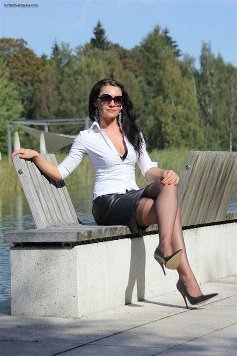 older mature topless heels sitting pin by aleksandr on street fashion pinterest nylons