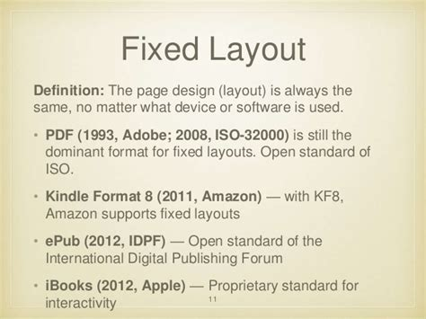 fixed layout ebook software fgs 2014 electronic publishing fundamentals for society