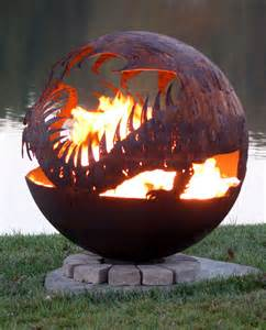 Lp Outdoor Fire Pit - pendragon s hearth dragon fire pit 37 the fire pit gallery