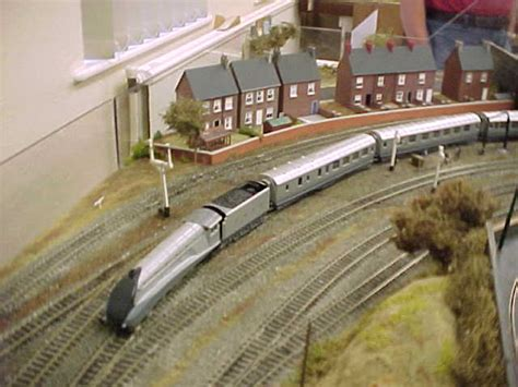 model railway exhibition layout for sale club layouts